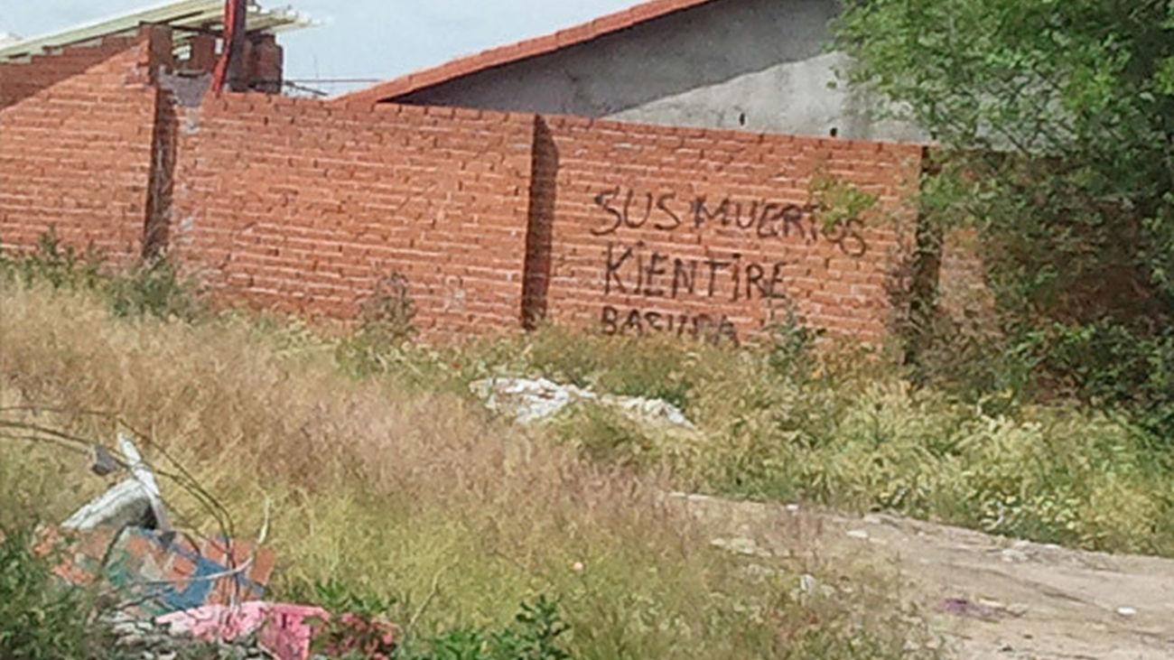 Golpe al narcotráfico en la Cañada Real (V)