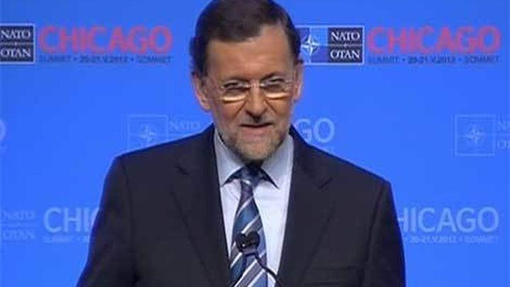 Rajoy defenderá en el G20 la seriedad de España y urgirá a la Unión Europea a actuar