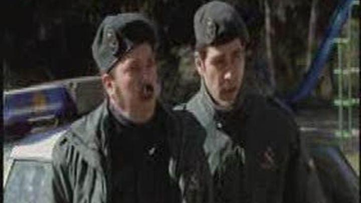 Asesinatos y corrupción en la Guardia Civil en una comedia de Antonio Del Real