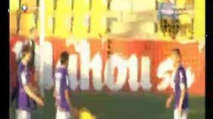 El Alcorcón juega otro partido decisivo contra el Sabadell en su lucha por los playoffs