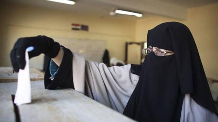 Normalidad en el segundo día de las elecciones presidenciales en Egipto