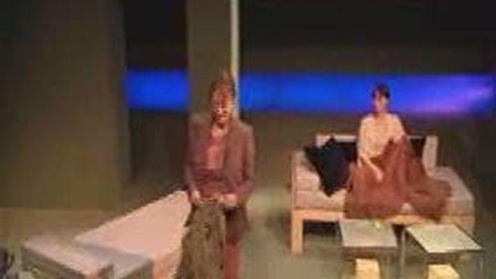 Ariadna Gil, Enma Suárez y José Luis García Pérez protagonizan ' Viejos Tiempos '