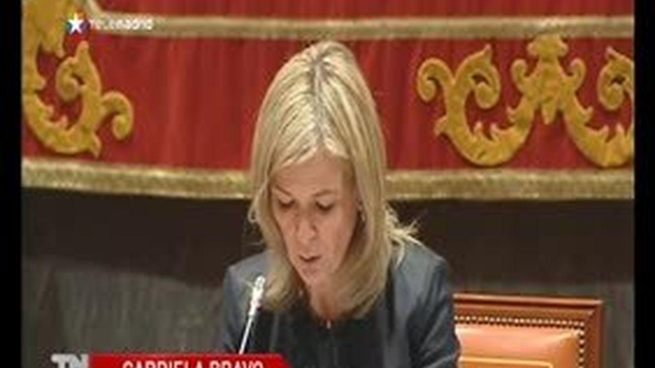 Enfrentamiento en el Consejo General del Poder Judicial por el caso Divar