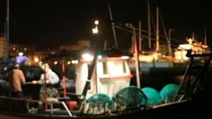 Nuevo enfrentamiento entre los policías gibraltareños y la Guardia Civil