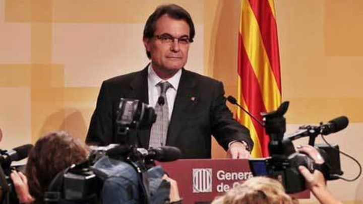La Generalitat de Cataluña deja sin merienda  a los presos como medida de ahorro