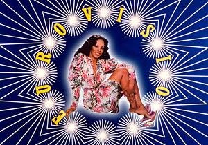 Donna Summer y Eurovosión