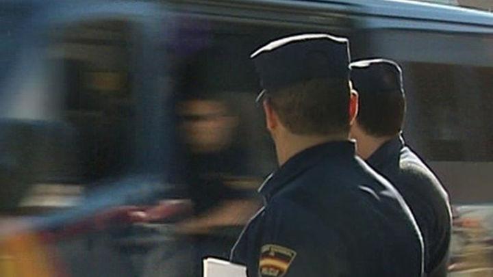 Detenidos un empleado y su jefe que atracaron 3 bancos en menos de 3 horas
