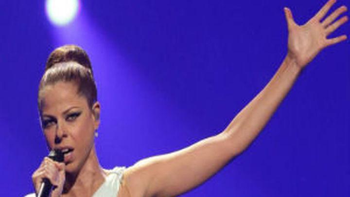 Pastora Soler, décima - Suecia gana Eurovisión 2012