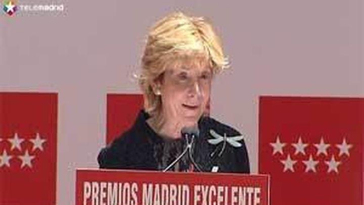 """Aguirre: Haremos lo necesario """"para no subir impuestos a los emprendedores"""""""