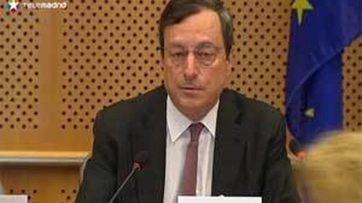 El  Banco Central Europeo rechaza intervenir como pide España