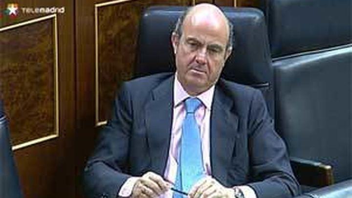 El Gobierno admite cambios a la reforma financiera para evitar el no del PSOE