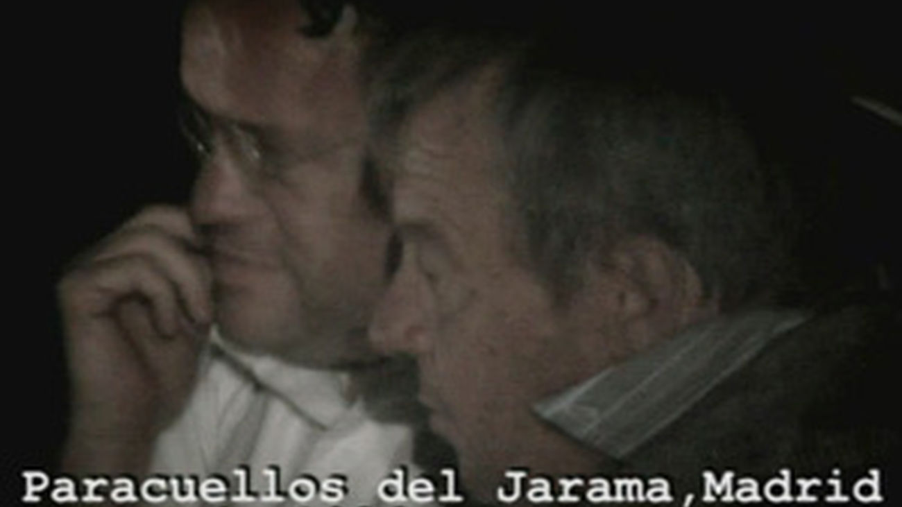 La masacre de Paracuellos de Jarama
