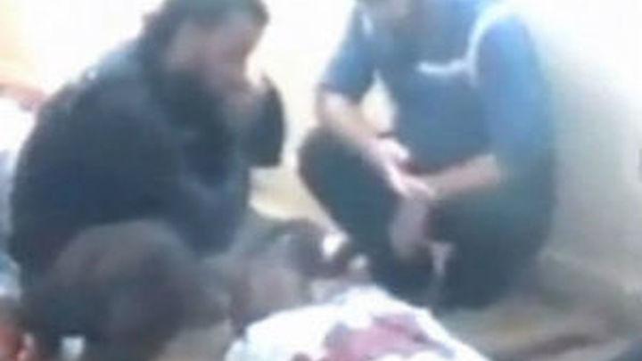 La ONU acusa a Siria de torturar y mutilar a civiles