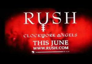 Rush, nuevo disco
