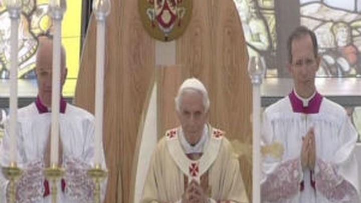 El Papa asegura que Jesús no hace previsiones sobre el final del mundo