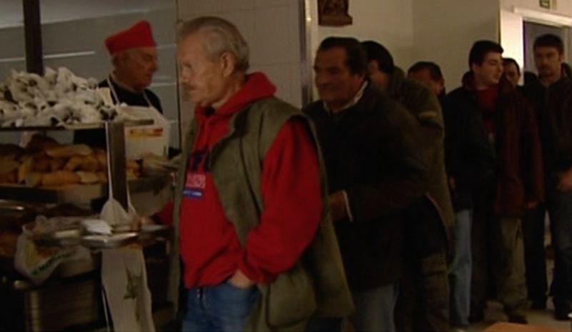 Alcorcón y Cáritas distribuirán la comida de su comedor social en ...