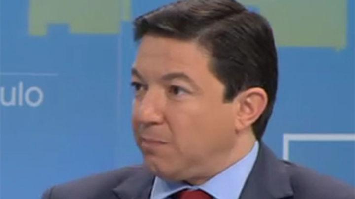 Pedro Calvo matiza que no habrá una subida adicional del IBI