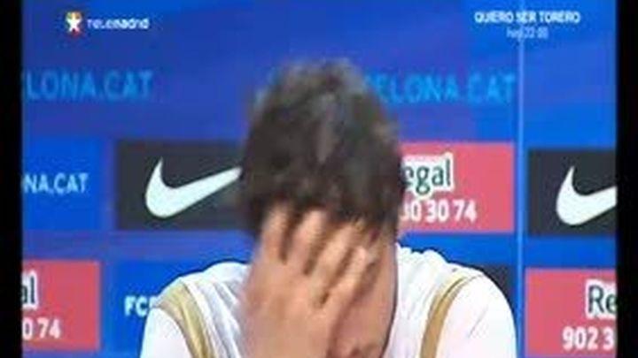 (81-80) El Real Madrid deja escapar el primer punto en un último cuarto desastroso