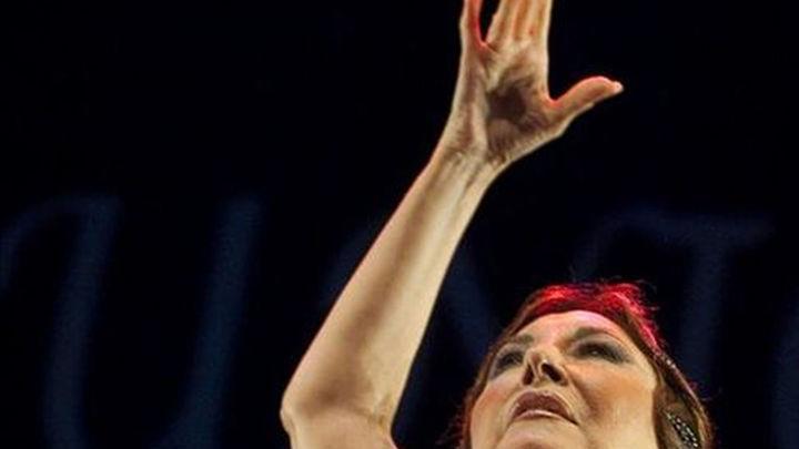 Hoy arranca la VII edición de Suma Flamenca