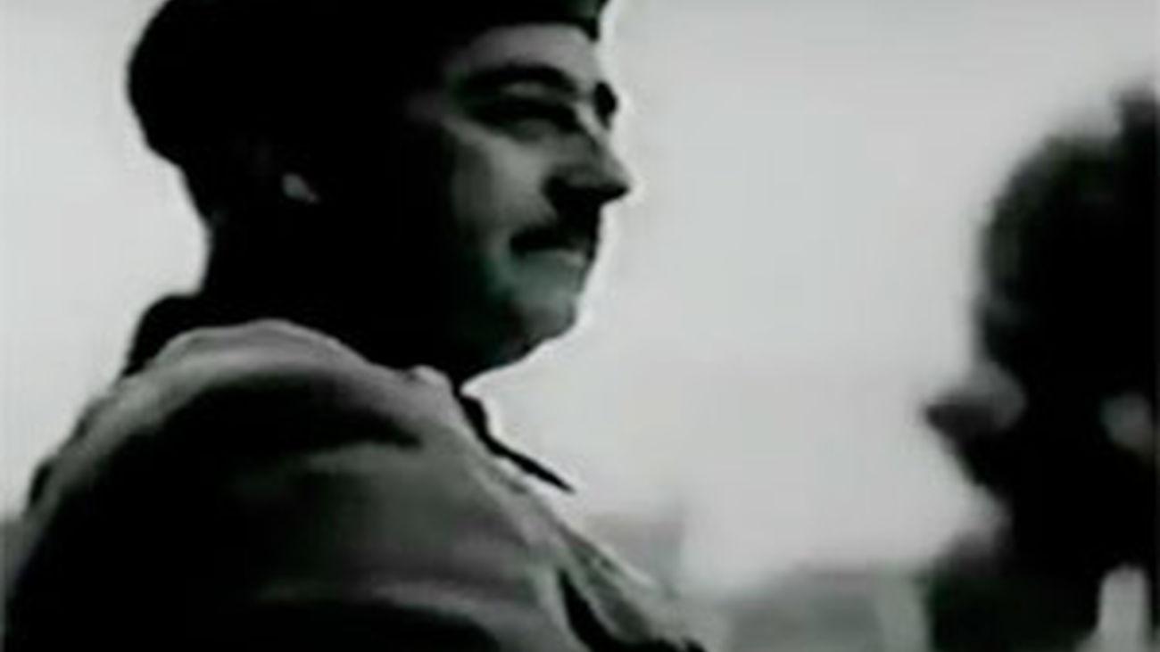Franco, jefe del Gobierno del Estado