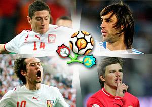 Euro 2012 Grupo A