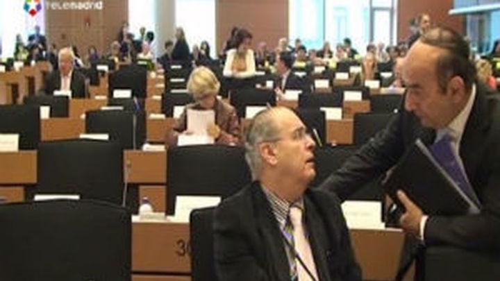 Europa inyectará en la banca hasta 100.000 millones sin exigir ajustes extras