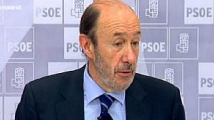 """El PSOE pide que Rajoy comparezca: """"El rescate es una mala noticia para España"""""""