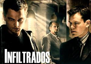 Cine: Infiltrados