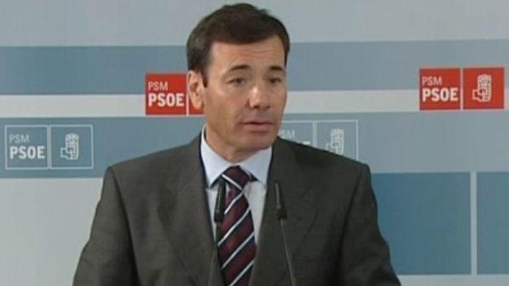 Los socialistas madrileños podrían hipotecar varias sedes para sanear sus cuentas
