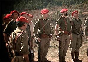 Requetés: soldados de otro siglo