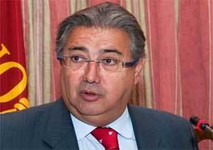 Zoido optará a presidir el PP-A y dejará la presidencia de la FEMP