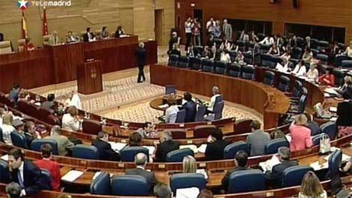 La Asamblea votará este jueves la Ley de Medidas Fiscales para 2013