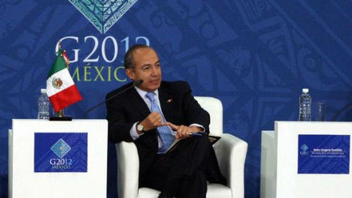 La cumbre del G20 dominada por la crisis del euro