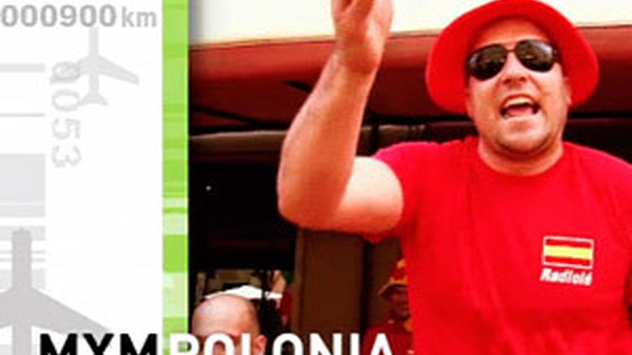 Madrileños por el mundo: Polonia