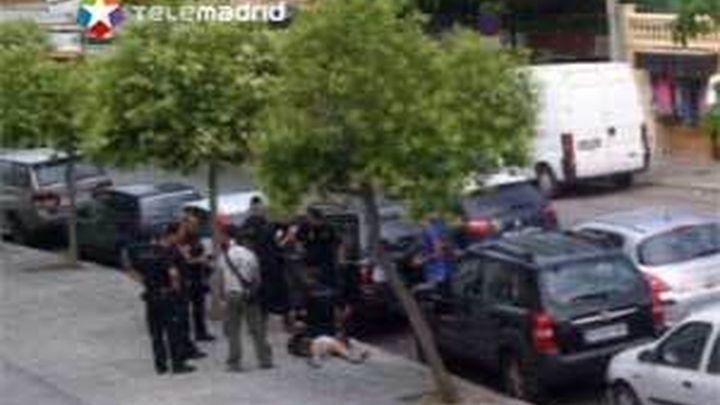 La autopsia revela que el hombre inmovilizado por un policía murió de sobredosis