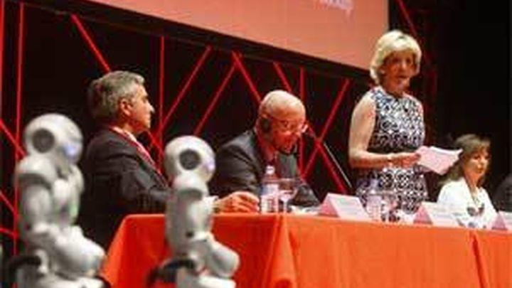 """Aguirre destaca la importancia que de la innovación """"como factor de competitividad"""""""