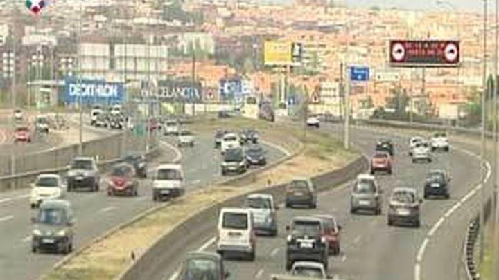 Tráfico implantará la velocidad variable en autopistas y autovías este año