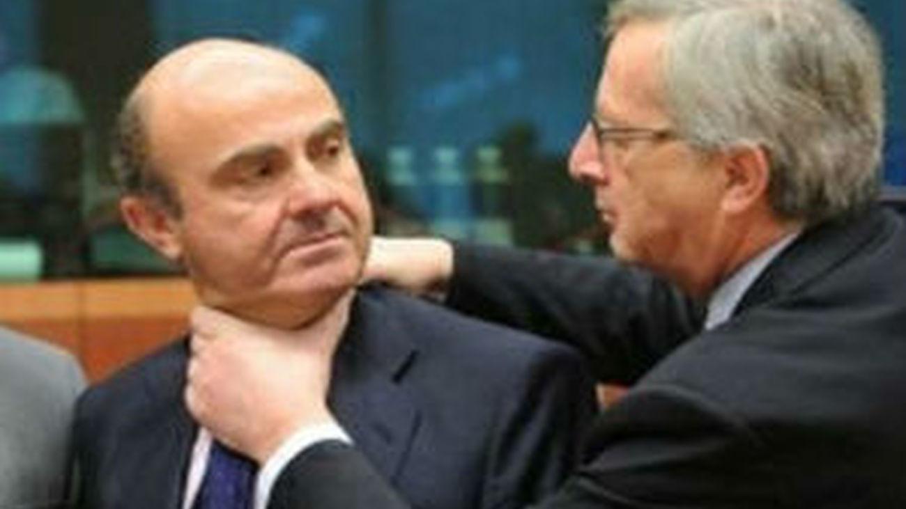 El Ecofin suavizará parte de las exigencias económicas a España hasta 2013