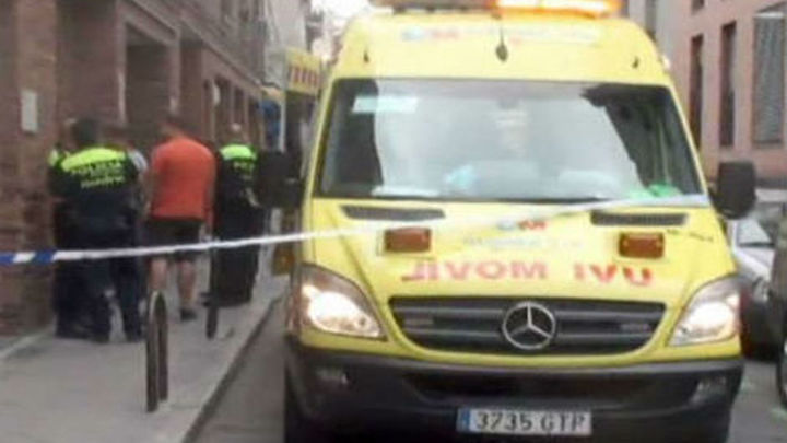 Un muerto y un herido grave en sendos apuñalamientos en barrios de Madrid