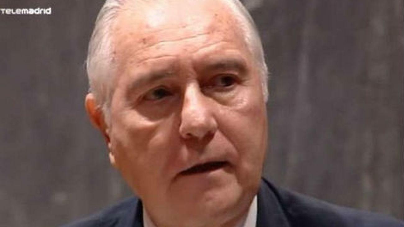 Dívar dimite como presidente del Poder Judicial y del Tribunal Supremo