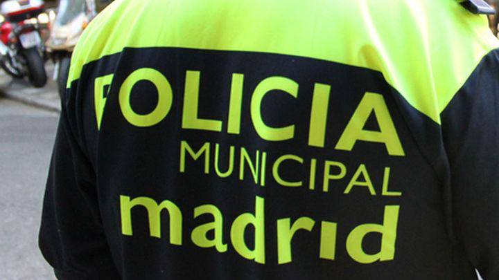 Identificadas 439 personas que conducían  sin carné o con uno falso en Madrid