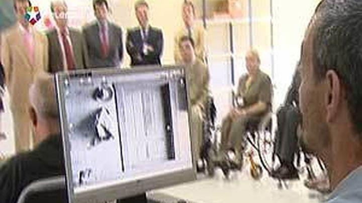La prisión de Alcalá-Meco cuenta con programas de reinserción para presos con discapacidad