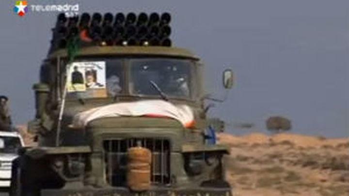 Libia encarcela al ex primer ministro de Gadafi tras ser extraditado