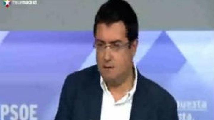 El PSOE presenta un recurso de inconstitucionalidad contra la anmistia fiscal