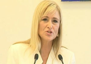 La criminalidad en Madrid ha descendido un 3% en los cinco primeros meses de 2012