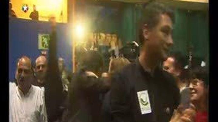 Interior ve indicios para ilegalizar Bildu por el documental sobre los presos