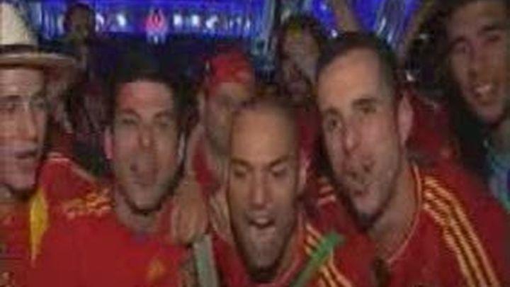 Seguir la Eurocopa a bajo coste