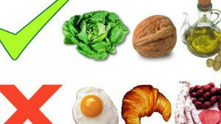 A un tercio de los españoles no les importa su nivel de colesterol