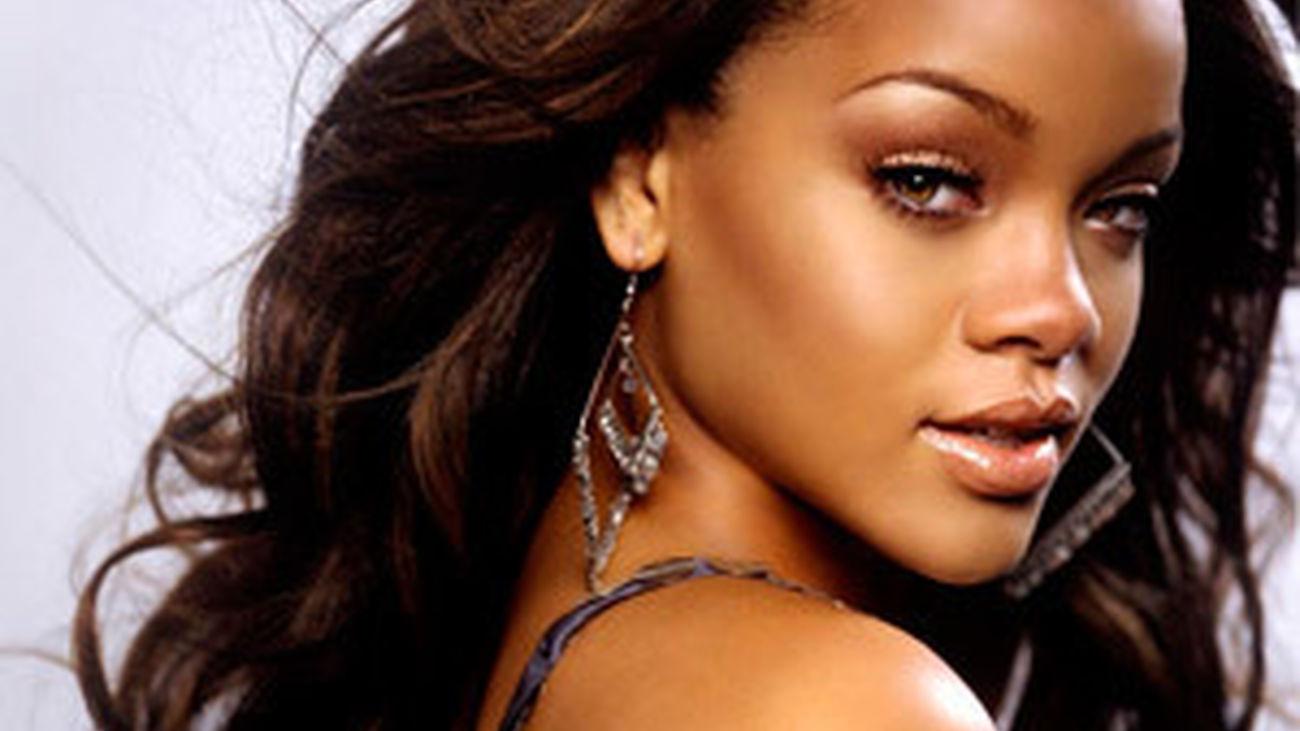Agenda de conciertos Rihanna
