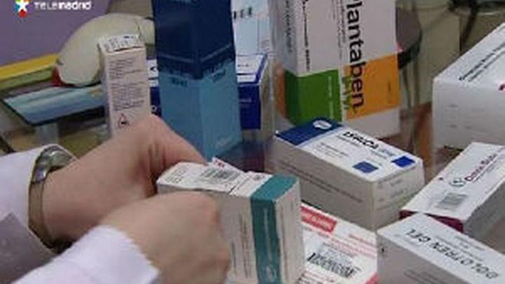 Las farmacias y los centros de salud afrontan las dudas de los pacientes sobre el copago